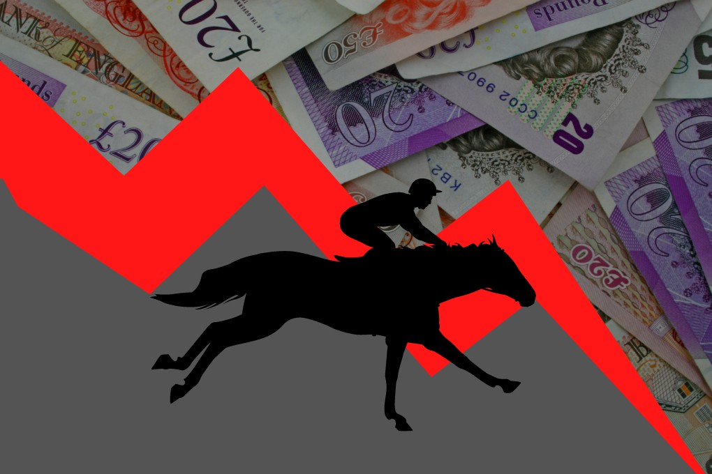 Horse Racing Money Strategy Guide