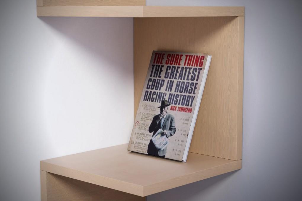 Barney Curley Book