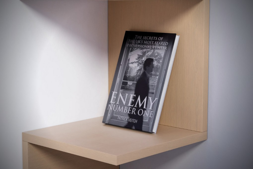 Enemy Number One Book
