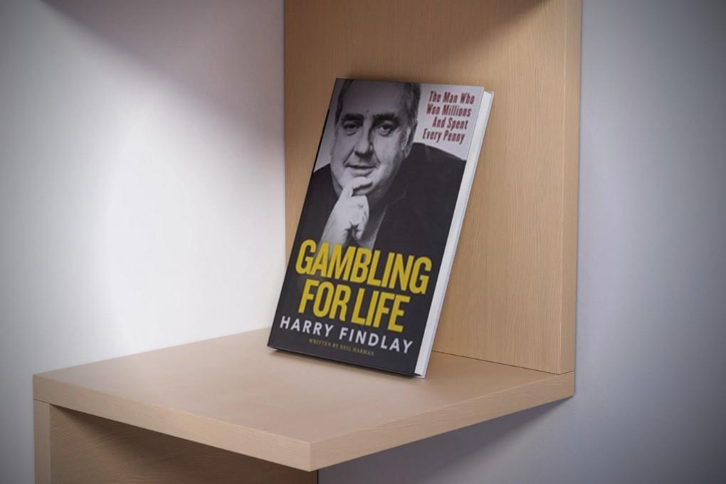 Harry Findlay Book