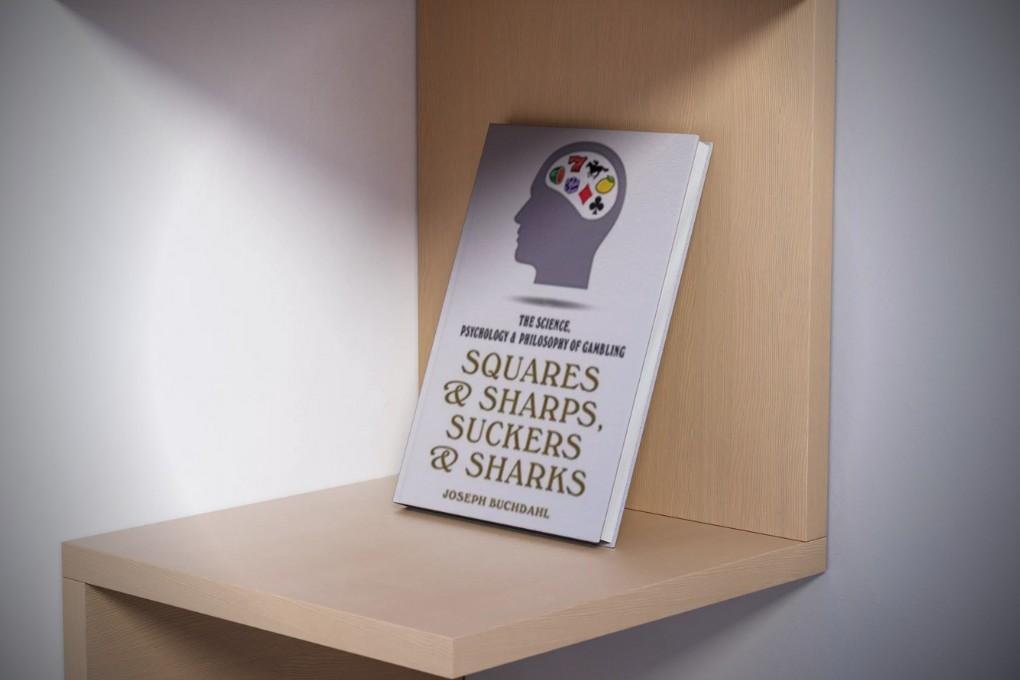 Joseph Buchdahl Book