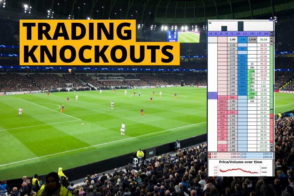 Champions Leage Football Betfair
