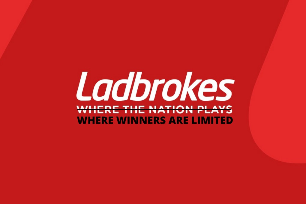 ladbrokes account limited