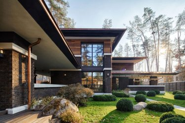 architecture prairie yunakov