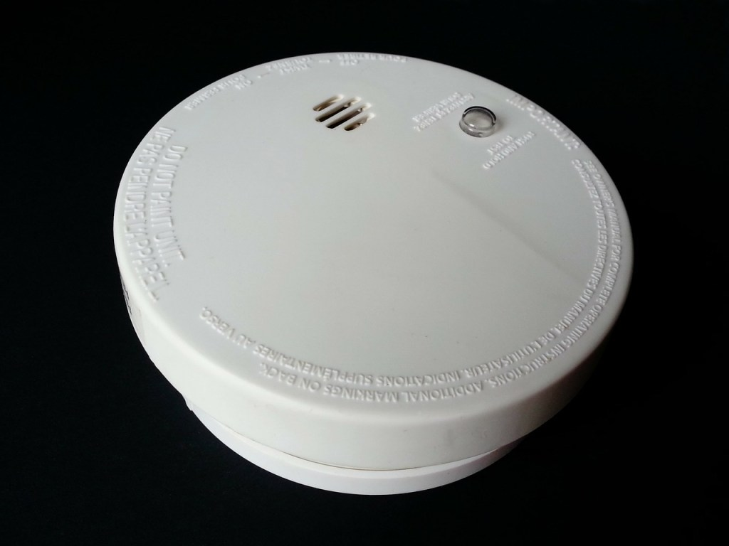 Reminder Long Lasting Smoke Alarm Law Takes Effect July 1