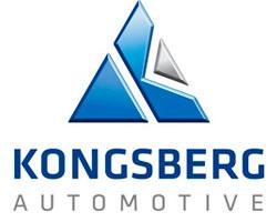 Visita a socios del CAAR: Kongsberg