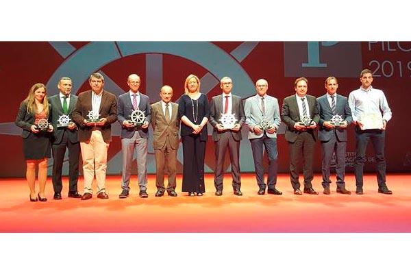 bilstein group finalista de los Premios Pilot