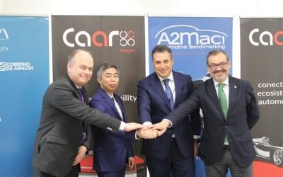 Las últimas tendencias del mercado y la tecnología de los vehículos híbridos y eléctricos, al alcance de la mano en Zaragoza durante los próximos días 11 y 12 de febrero