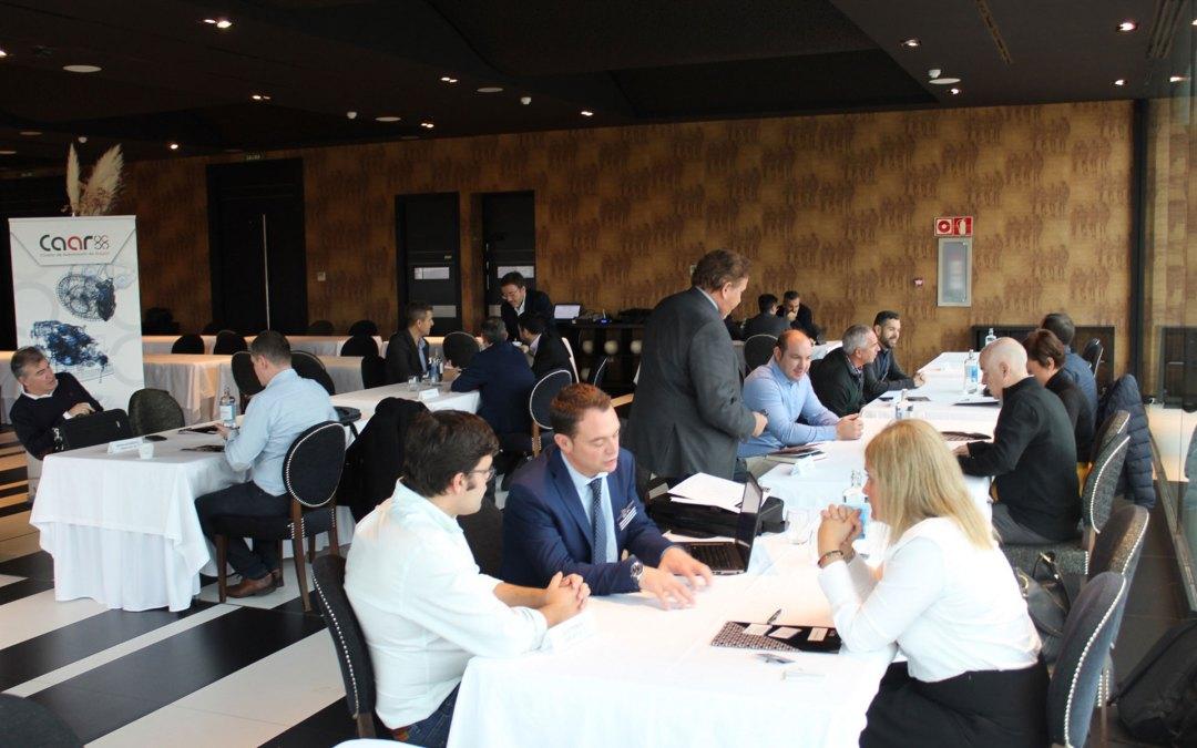 II Suppliers Meetings, foro de negocio para multinacionales y pymes de automoción