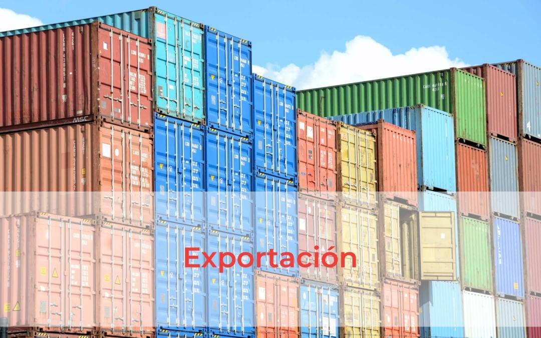 Las exportaciones aragonesas se mantienen por encima de los 1.000 millones de euros