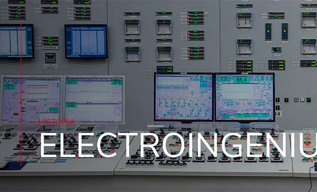 Electroingenium. Historia