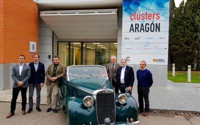Suplemento Periódico de Aragón movilidad