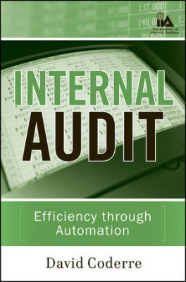 Cover: Internal Audit