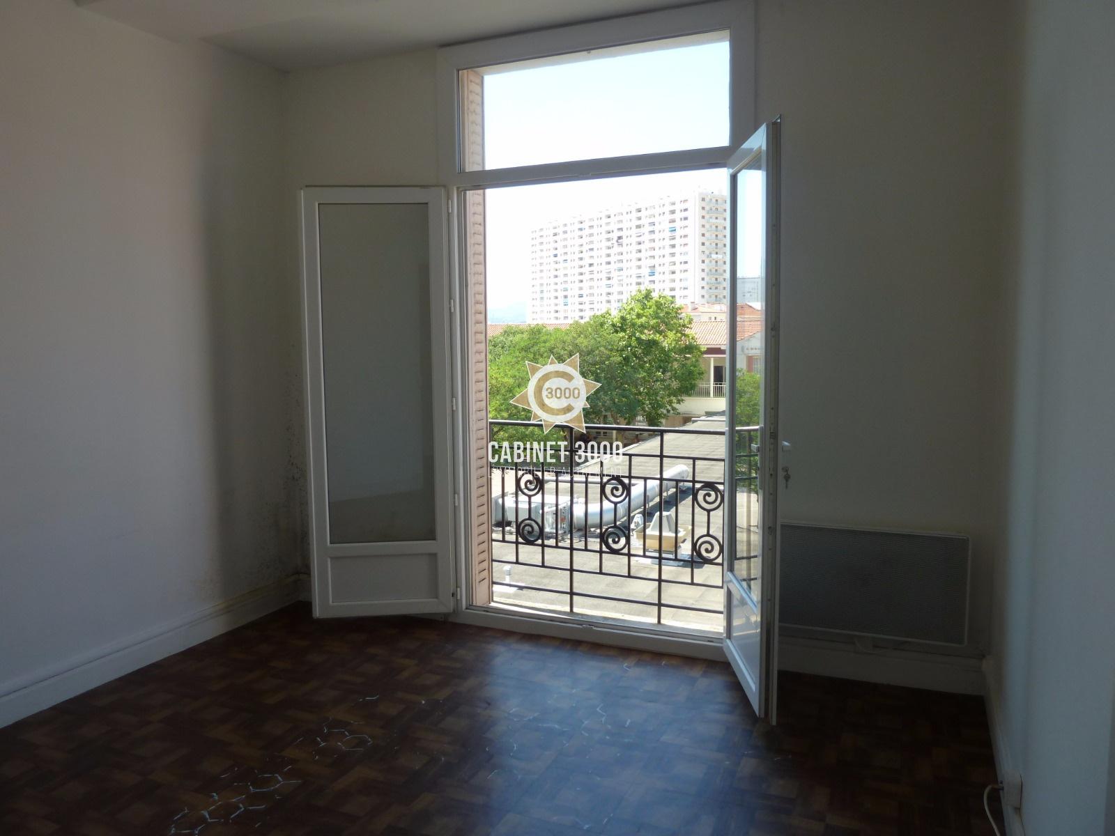 vente M1323  TOULON  Le Mourillon  Appartement T4 de 68 m