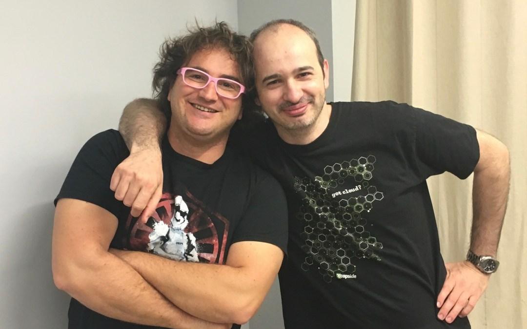 Josep Ruano – El empresario de la nube – Cabalga el Cometa 03