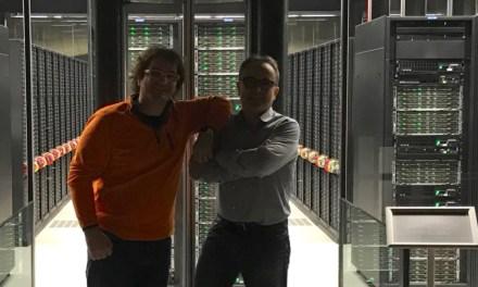 EP-04  Super-computación en el BSC y la UPC. Jordi Torres.