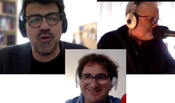 EP-20 Benjamí Villoslada y Genís Roca.