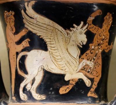 Satyr_griffin_Arimaspus_Louvre_CA491