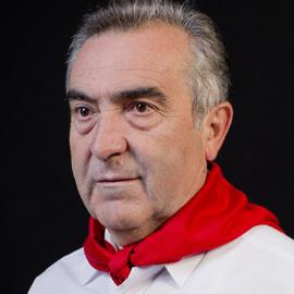 Modesto Martínez  Martínez