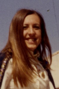 1974 1975 Madrina Maria Antonia Marín García