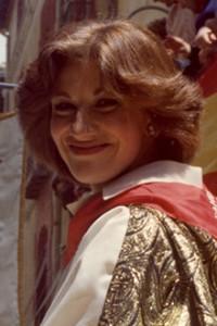 1977 1978 Amazona María Virtudes Torrecilla López
