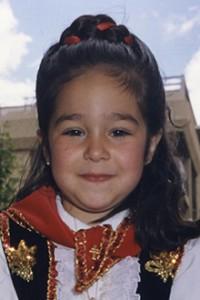 1996 1997 Amazona Infantil Sonia Guerrero Sánchez