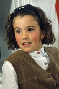 2000 2001 Amazona Infantil Cecilia Torrecilla