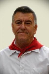 1995 Caballista Antonio Castillo Martínez