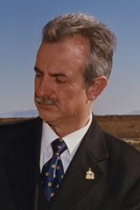 2001 Caballista Leovigildo Gómez