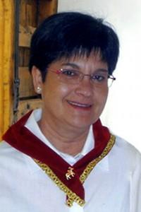 2010 Caballista Isa Guerrero