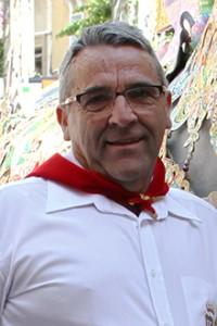 2013 Caballista Emilio Ferrer Sierra