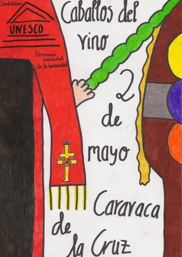 1º PREMIO Elena Sanchez-gerrero Martinez