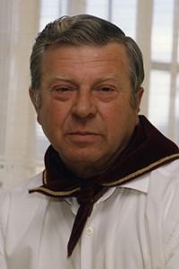 1996-1997 Presidente Salvador García Pérez