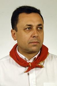 2000-2001 Presidente Gaspar Muñoz Victorio
