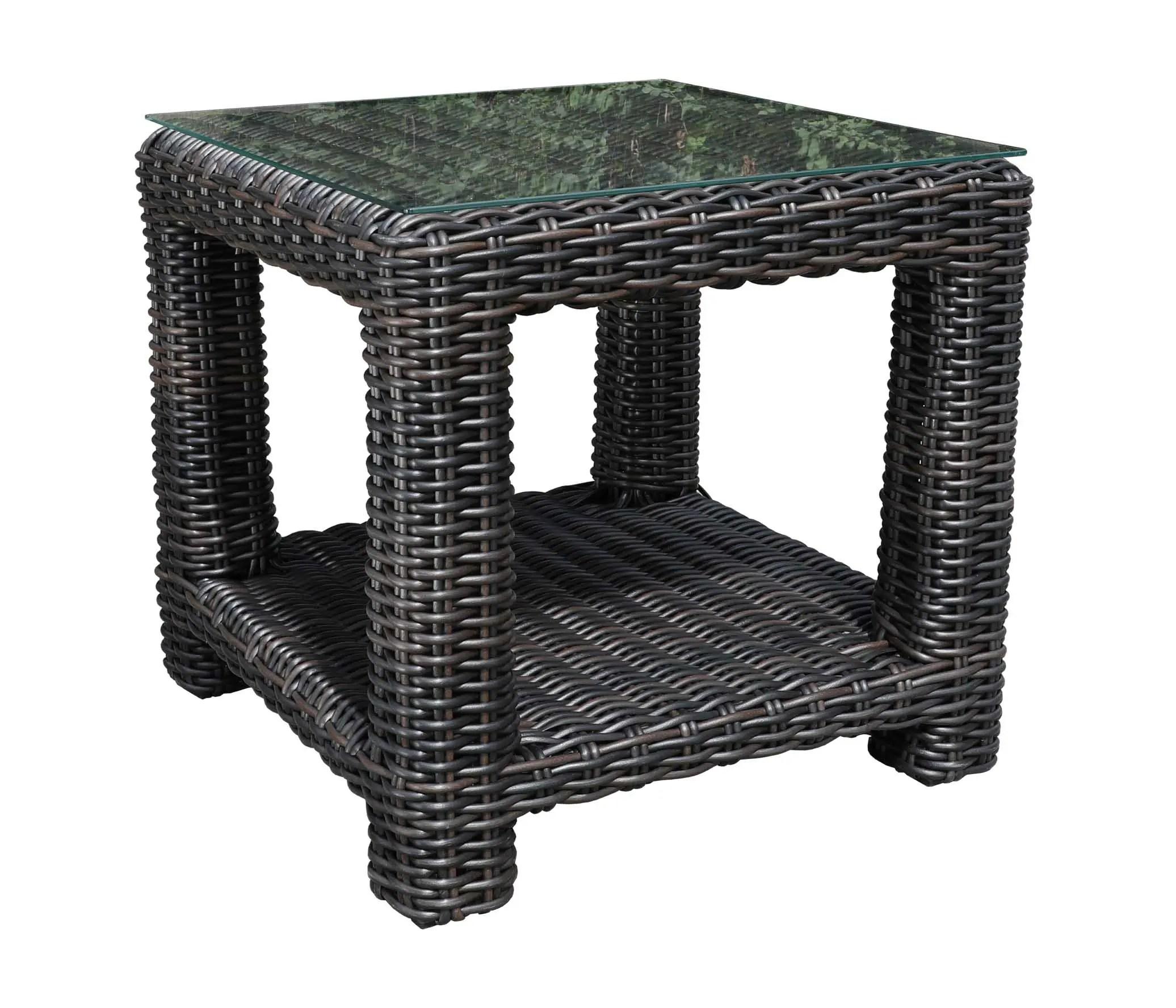 outdoor side tables shop outdoor