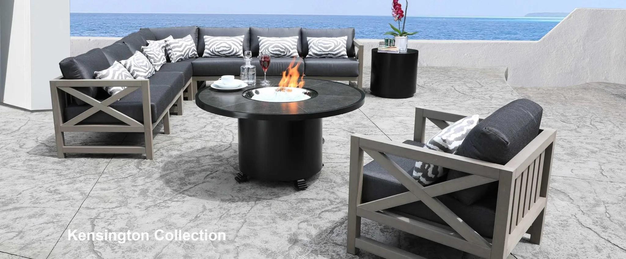 outdoor furniture warranty shop