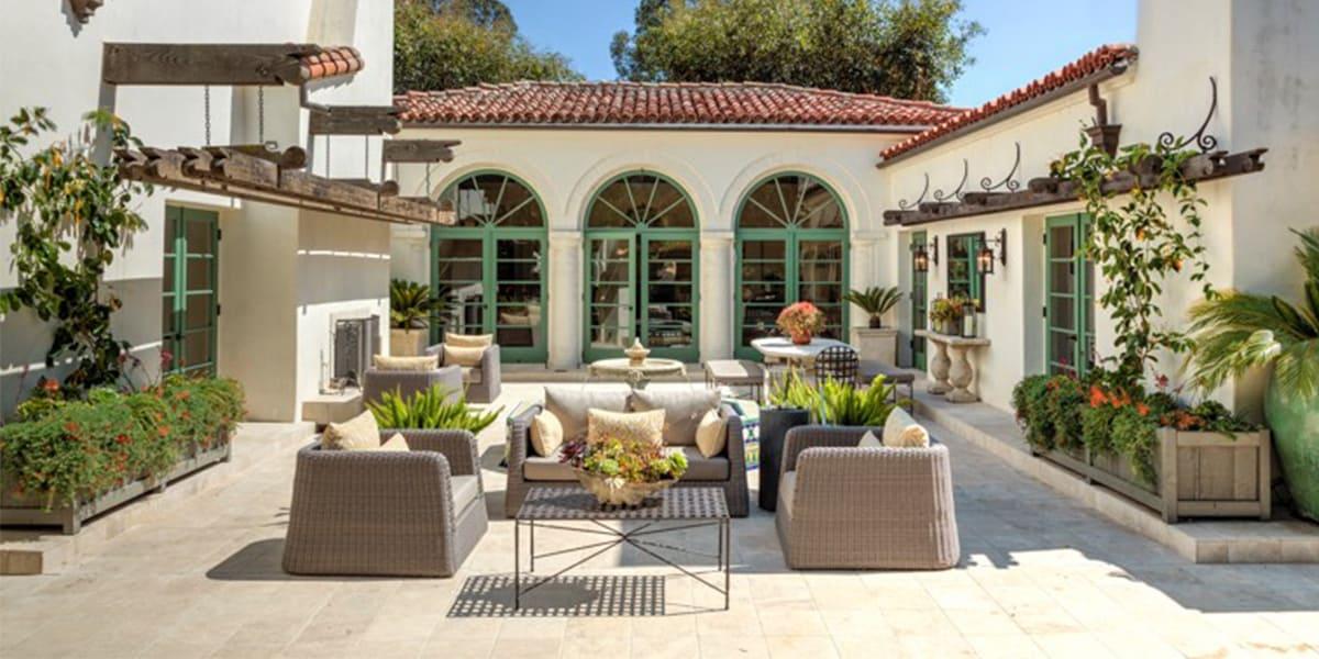 Interior Design Cabana Home