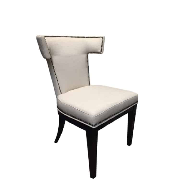 Bernhardt Klismos Dining Chair  Cabana Home
