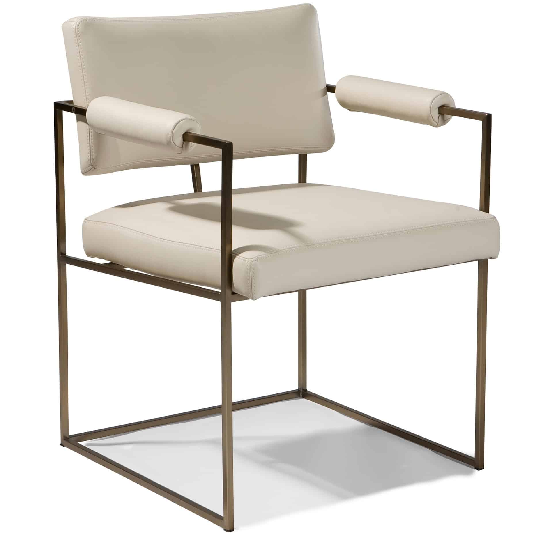 Milo Baughman Design Classic Dining Chair  Cabana Home