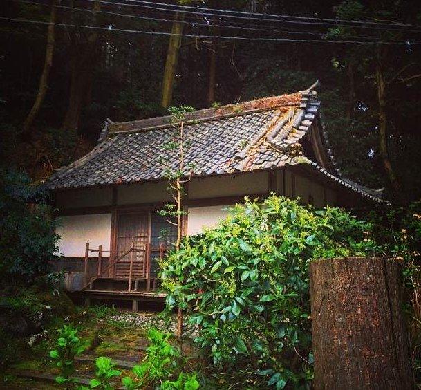 La cabane zen ou orientale  Le guide CABANES  ABRIS DE JARDIN pour construire soimme