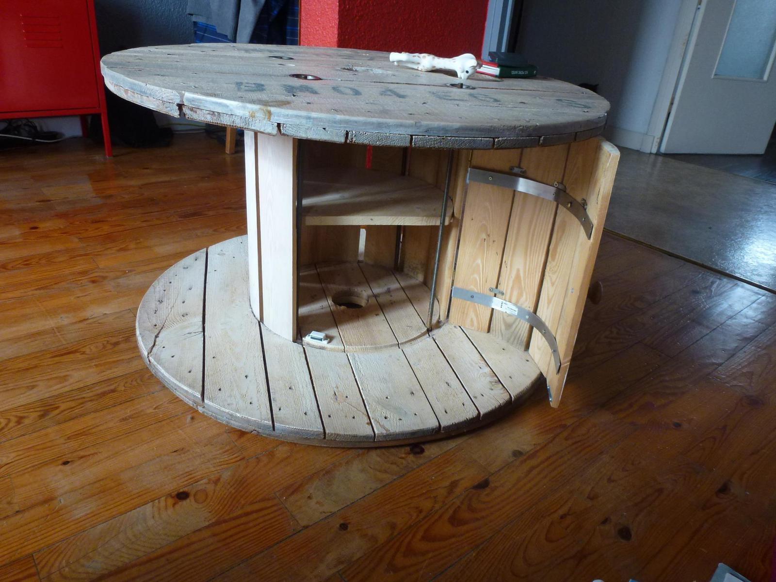 Touret Table Basse Jardin | Touret Table De Jardin Fresh Salon De ...