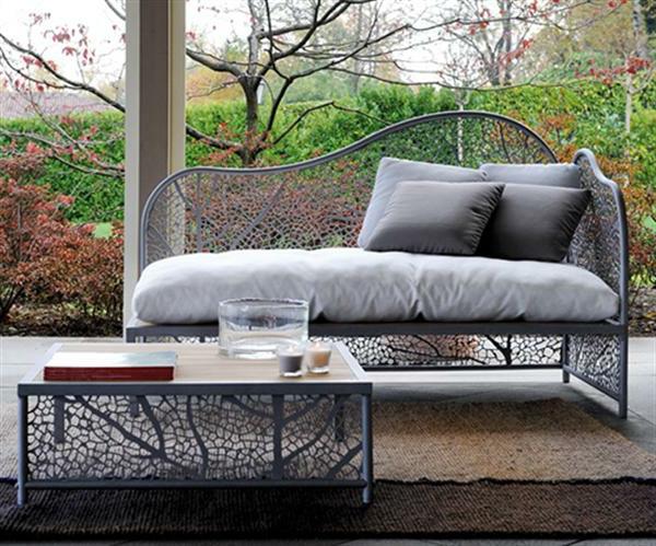 Salon De Jardin Design Solde | Lampe De Chevet Tactile Blanc ...