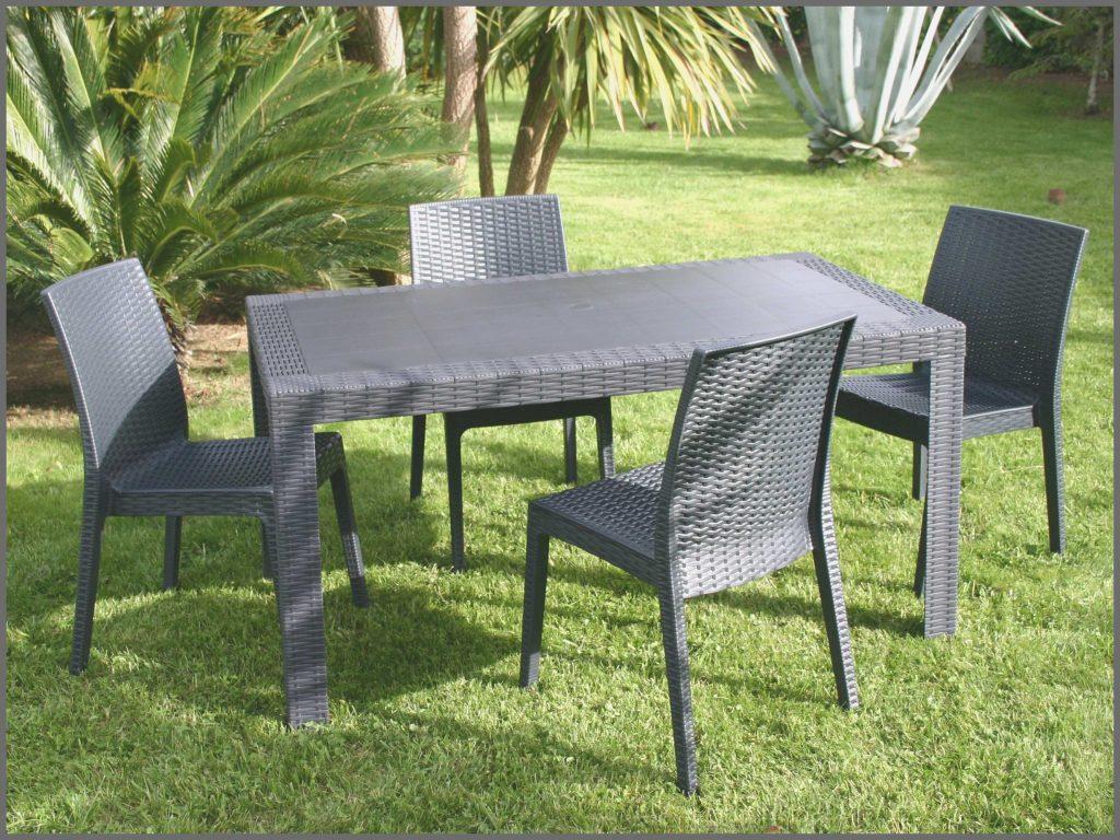 Nettoyer Table De Jardin En Bois | Salon De Jardin En Bois Exotique ...