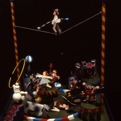 Car Wire Diagram Ford Ranger Wiring 1999 Night 10 - The Lion Tamer Download By Ron Fuller Cabaret Mechanical Theatre