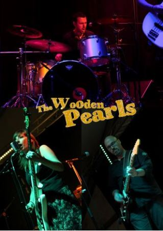 The Wooden Pearls - photo promo