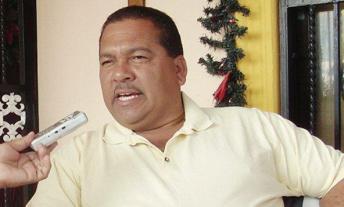 Gabriel Mora alias Canoa