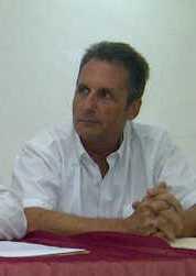 Michel Gay-Crosier, presidente de ADECA