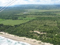 las dunas de la lometa en 2008