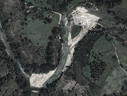 el rio guao