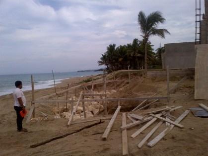 casa del rocon playa